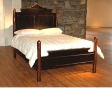 426 Clark Fork Panel Bed