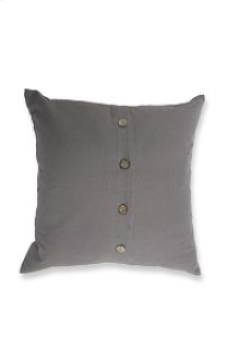 Topsider Grey Toss Cushion