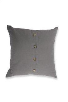 Topsider Grey Toss Cushion