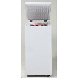 Avanti2.5 Cu. Ft. Chest Freezer