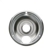 8 inch Electric Range Trim Ring and Burner Bowl Product Image