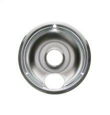 8 inch Electric Range Trim Ring and Burner Bowl