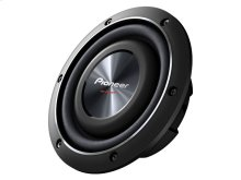 """8"""" Shallow-Mount Subwoofer with 600 Watts Max. Power"""