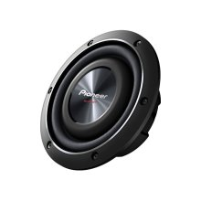 "8"" Shallow-Mount Subwoofer with 600 Watts Max. Power"