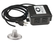 Air Activation Switch for Disposer