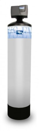The USA's Most Versatile & Best-Selling Whole House Water Filtration and Salt-Free Conditioning Appliance. Product Image