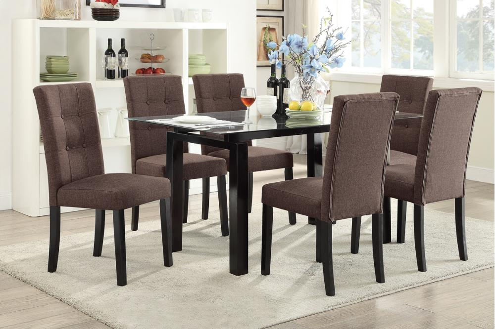 Hidden · Additional Dining Table