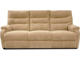 EZ Motion Reclining Sofa EZ4W01