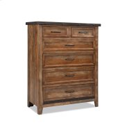 Bedroom - Taos Six Drawer Chest Product Image