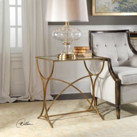 Sarette, Accent Table