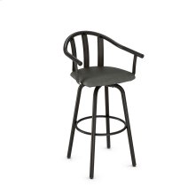 Gatlin Swivel Stool (cushion)