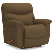 James Reclina-Rocker® Recliner Product Image