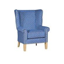 Sedgefield Chair, Sedgefield Ottoman