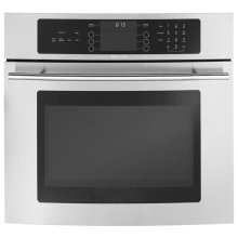 "27"" Electric Single Built-In Oven"