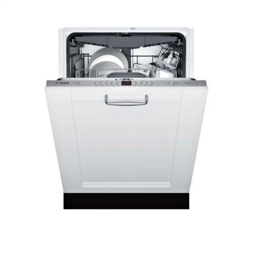 300 Series fully-integrated dishwasher 24'' SHVM63W53N