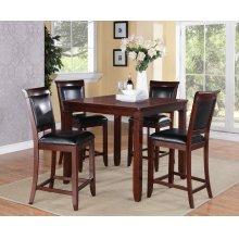 Standard Furniture 12200 Dallas Dining Table Aztec Houston Texas