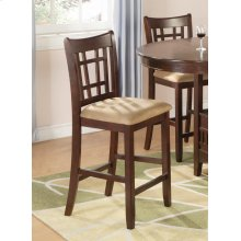 Lavon Transitional Counter-height Stool