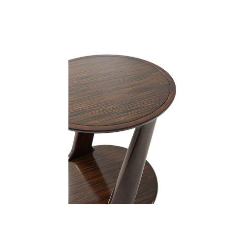 Aero Side Table