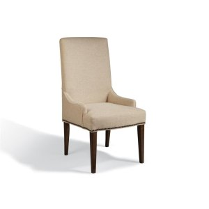 Magnussen HomeUpholstered Host Side Chair (2/ctn)