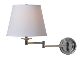 Architect Series - Wall Swing Arm Lamp