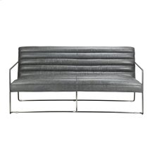 Desmond 2-seater Grey