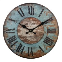 Galloway Wall Clock