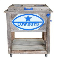 Dallas Cowboys Cooler