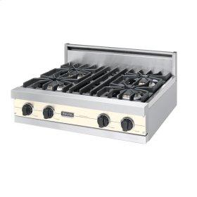 """Biscuit 30"""" Sealed Burner Rangetop - VGRT (30"""" Wide, four burner)"""