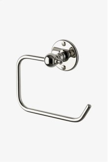 Etoile Wall Mounted Swing Arm Paper Holder STYLE: ETPH37