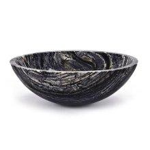 Marble vessel