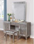 Vanity Desk & Stool Product Image