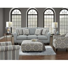 Grande Mist Sofa and Loveseat
