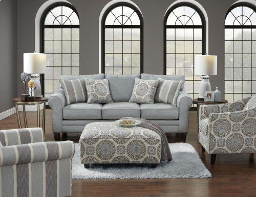 FUSION 1144QS Grande Mist Queen Sleeper Sofa