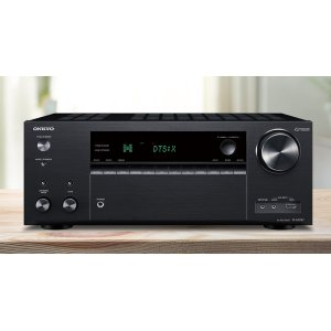 Onkyo9.2 - Channel Network A/V Receiver