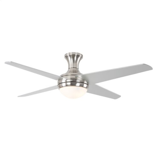 Taysom Collection 52-Inch Indoor Ceiling Fan