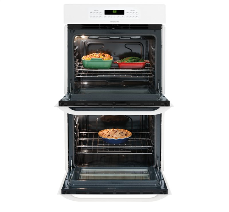 Ffet3025pw In White By Frigidaire In Reading Ma