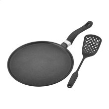 Ballarini cookin'Italy Griddle Set