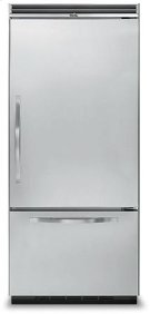 "36"" Bottom-Mount Refrigerator/Freezer - DDBB (36"" wide, Left-hinge) Product Image"