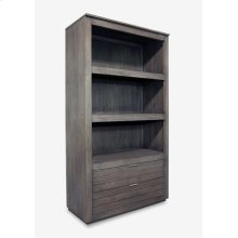 (LS) Zalu Display Cabinet (39x18x71)