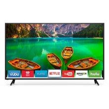 "VIZIO D-Series 50"" Ultra HD Full-Array LED Smart TV"