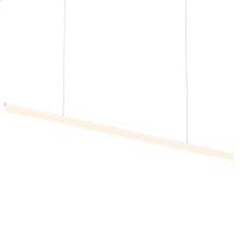 "Stiletto 72"" LED Pendant"
