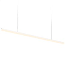 "Stiletto 72"" LED Pendant"