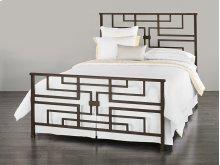 Bradford Iron Bed