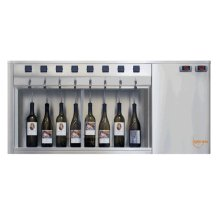 By The Glass Wine Dispensing Systems