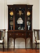 Breakfront Display Cabinet Product Image