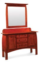 Aspen Sideboard with Inlay, Aspen Sideboard with Inlay Product Image