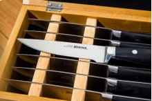 Lynx Steak Knife Set