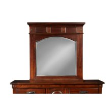 Mantel Mirror
