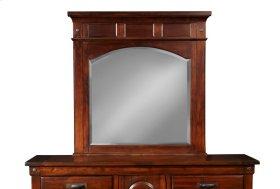 Mantel Mirror