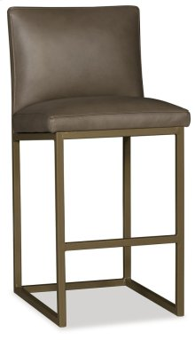 FINLEY - 1340 BAR BRONZE (Chairs)